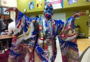 Glen Oak kabuki theater